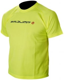 Pro-Limit Watersport T-Shirt Yellow 2019